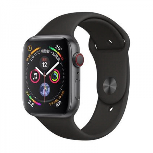 [国行]苹果Apple Watch Series 4智能手表(蜂窝版)